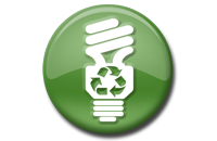 Compact Florescent Light bulbs for recycling