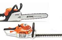 Stihl sales, service and repairs