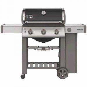 Weber® Genesis® II E-310 Black LP Gas Grill